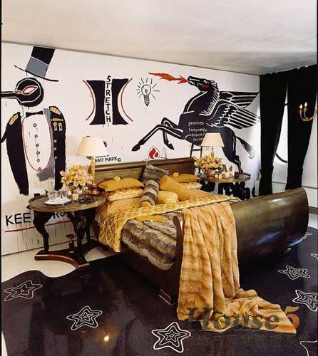 家居摆设风水之卧室空间 15条风水禁忌必须知道